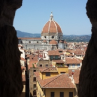 FLORENTA: ARTA, STIL SI ISTORIE / FLORENCE: ART, STYLE AND HISTORY