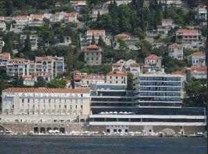 Hotel Excelsior, Dubrovnik