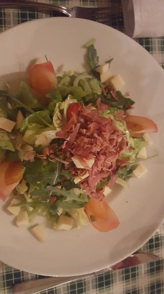 Sibian Salad