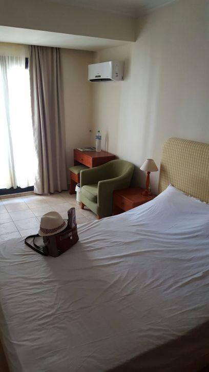 La Vita Hotel, Rhodes