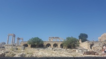 Lindos Acropolis 1