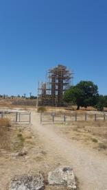 Rhodes Acropolis 1