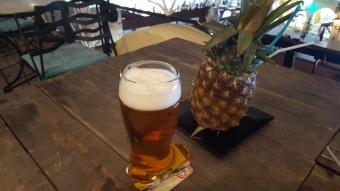 Drinks in Rhodes