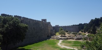 Rhodes Walls 1