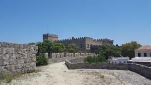 Rhodes Walls 2