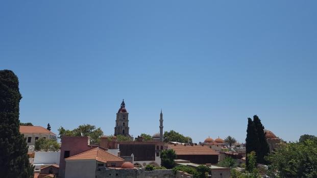Rhodes Walls 4