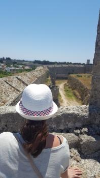 Rhodes Walls 5