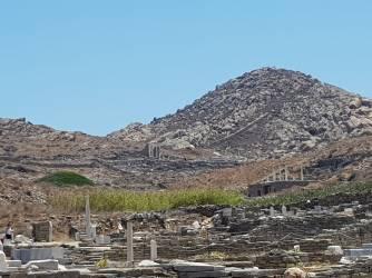 Mount Kynthos
