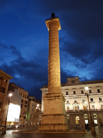 Column of Marcus Aurelius