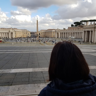St. Peter Square (2)