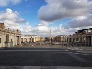 St. Peter Square
