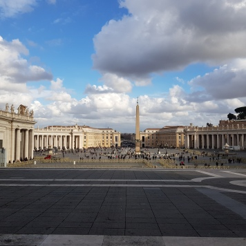 St. Peter Square