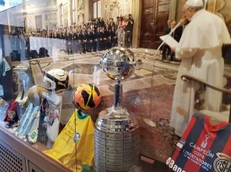 Vatican Football (7)