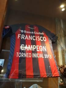 Vatican Football