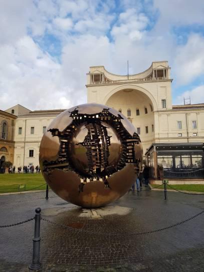 Vatican Museum (2)
