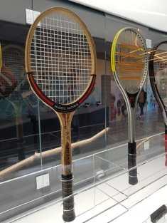 Rafa Nadal Experience