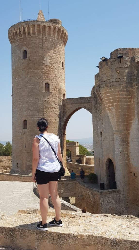 Bellver Castle (3)
