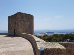 Palma de Mallorca - Bellver Castle